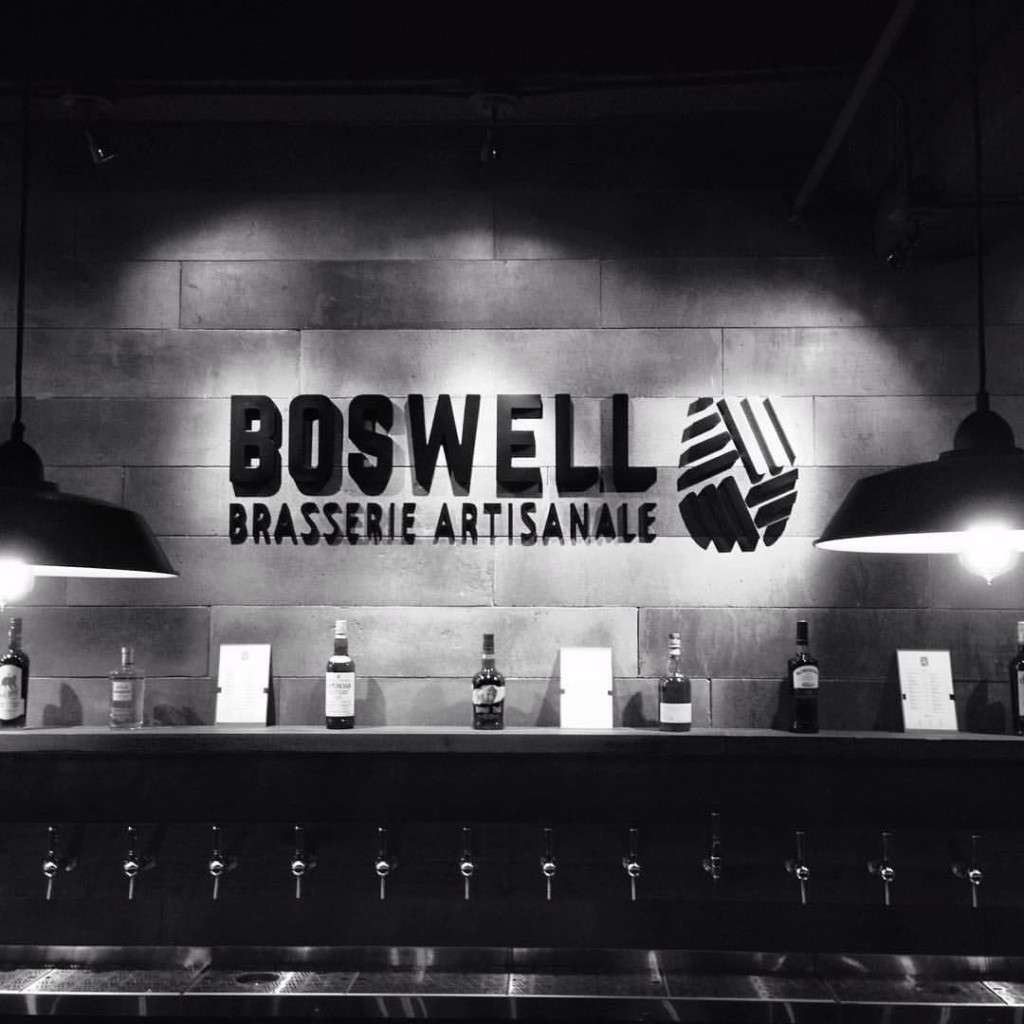 Boswell