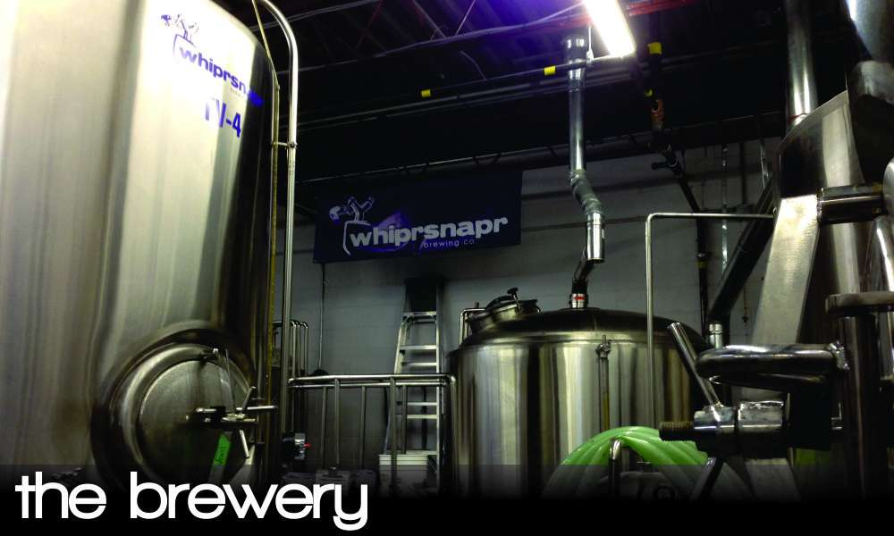 Whiprsnapr Brewing Co