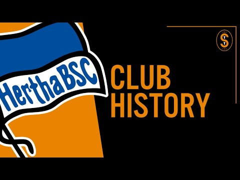 Hertha Berlin | Club History