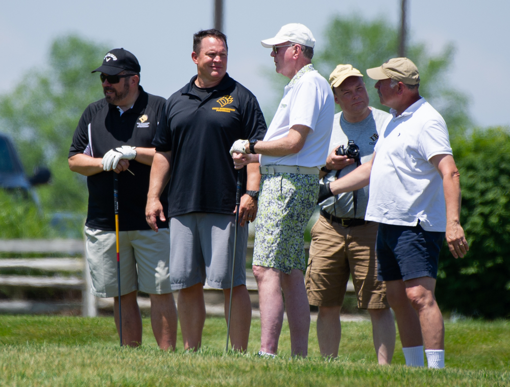 PHOTOS: Ohio Dominican Football Fundraiser