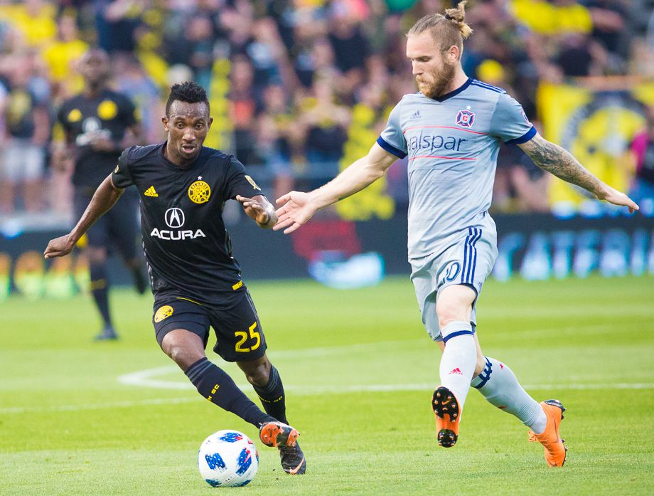 Los Angeles Galaxy release Aleksandar Katai following wife\'s social media posts