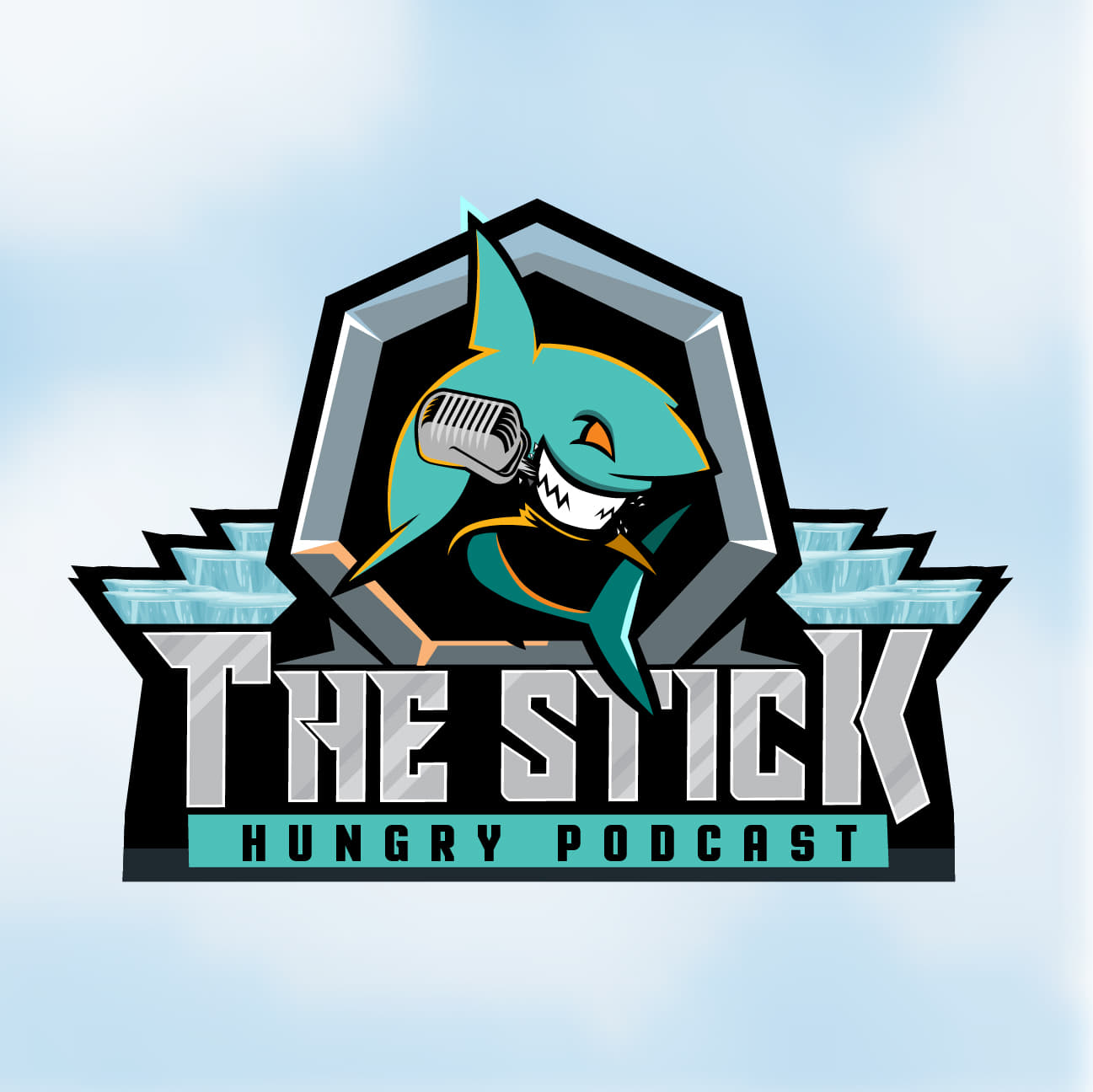 San Jose Sharks - Stick Hungry Podcast - EP53 - S1