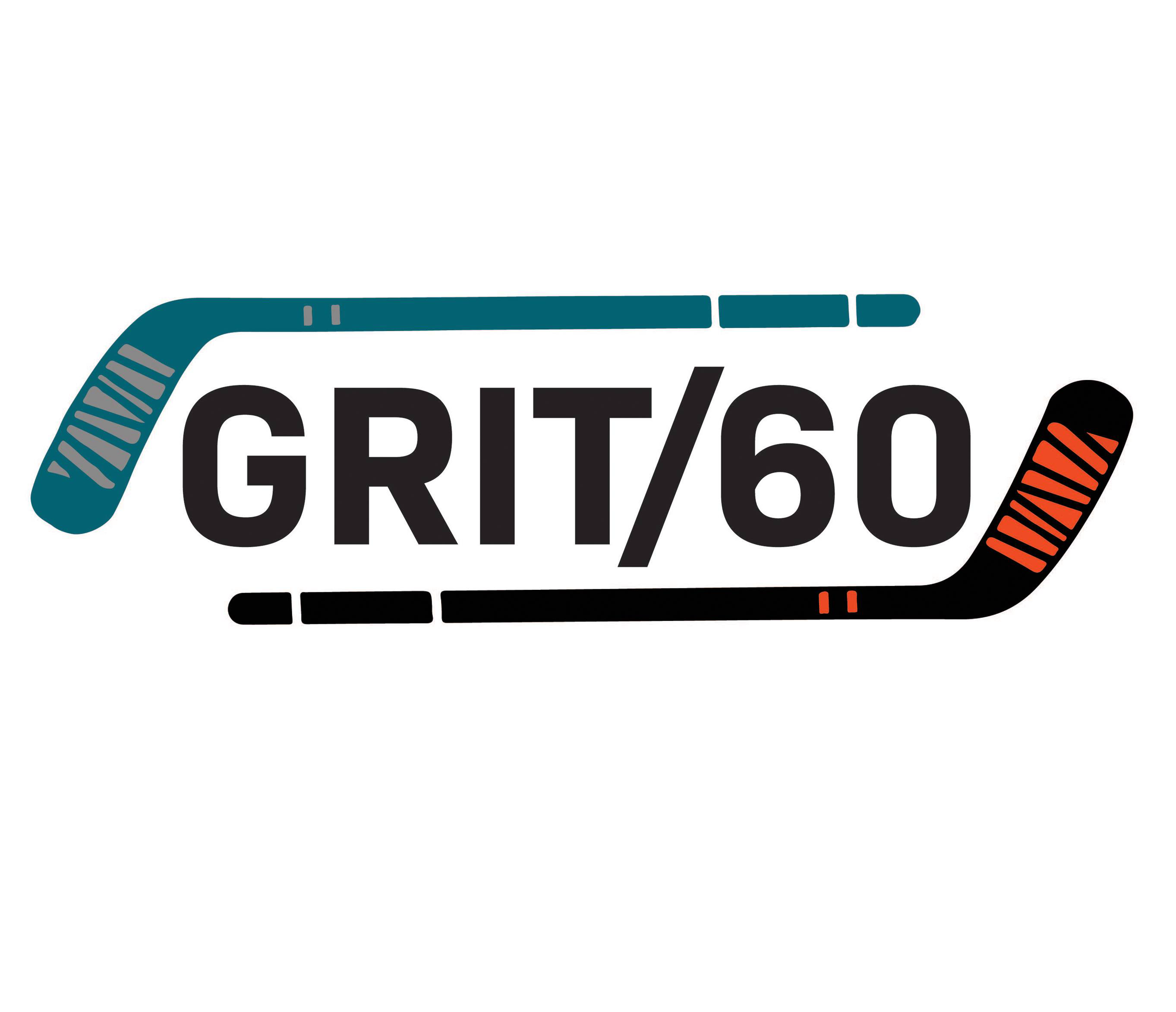 Partner Announcement - Grit/60 Podcast