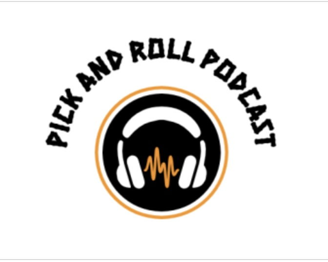 Partner Announcement - Pick and Roll Podcast
