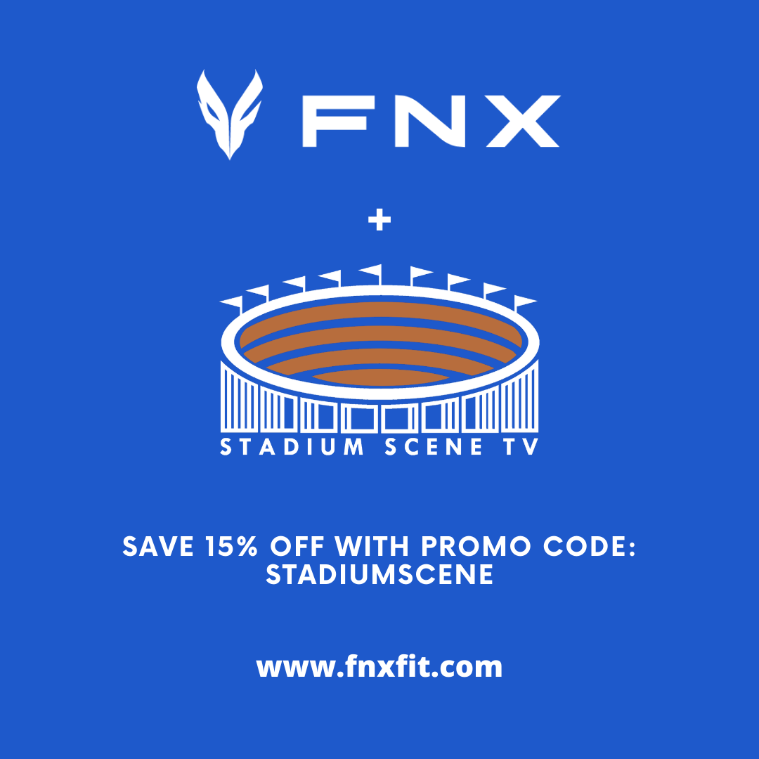 FNX + StadiumScene.TV (Yes, an Ad)