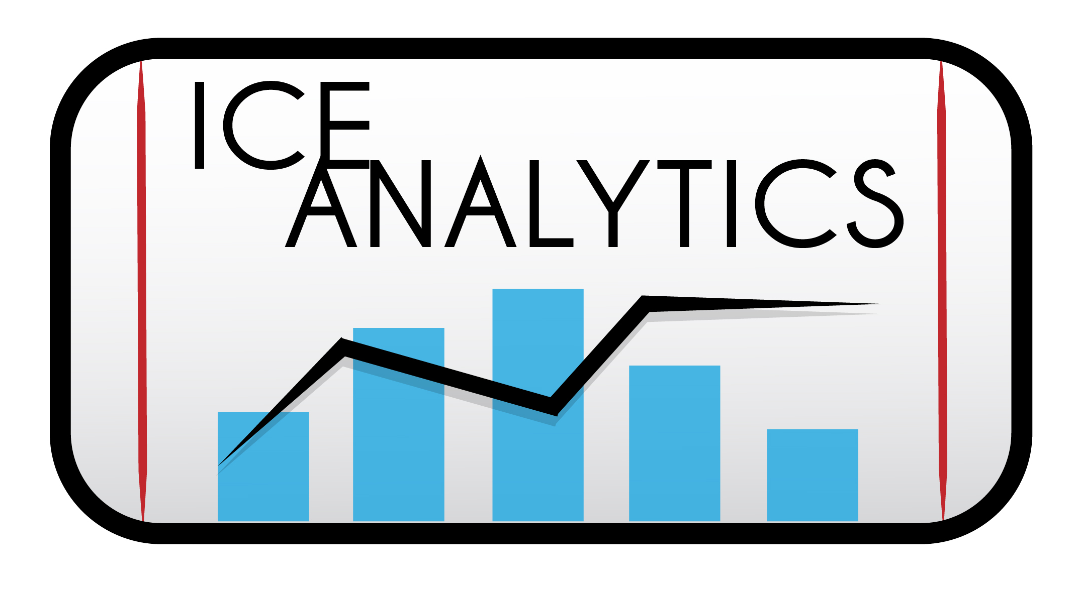 The Ice Analytics Podcast - EP23 - Featuring Evolving Hockey