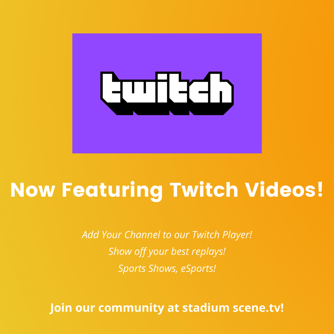 Product Announcement - Twitch.TV!