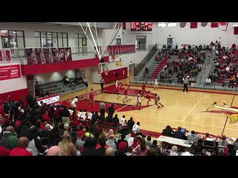 CamRon McKenzie 2019-20 Highlight