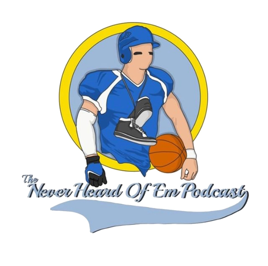 Partner Announcement - Never Heard of Em Podcast