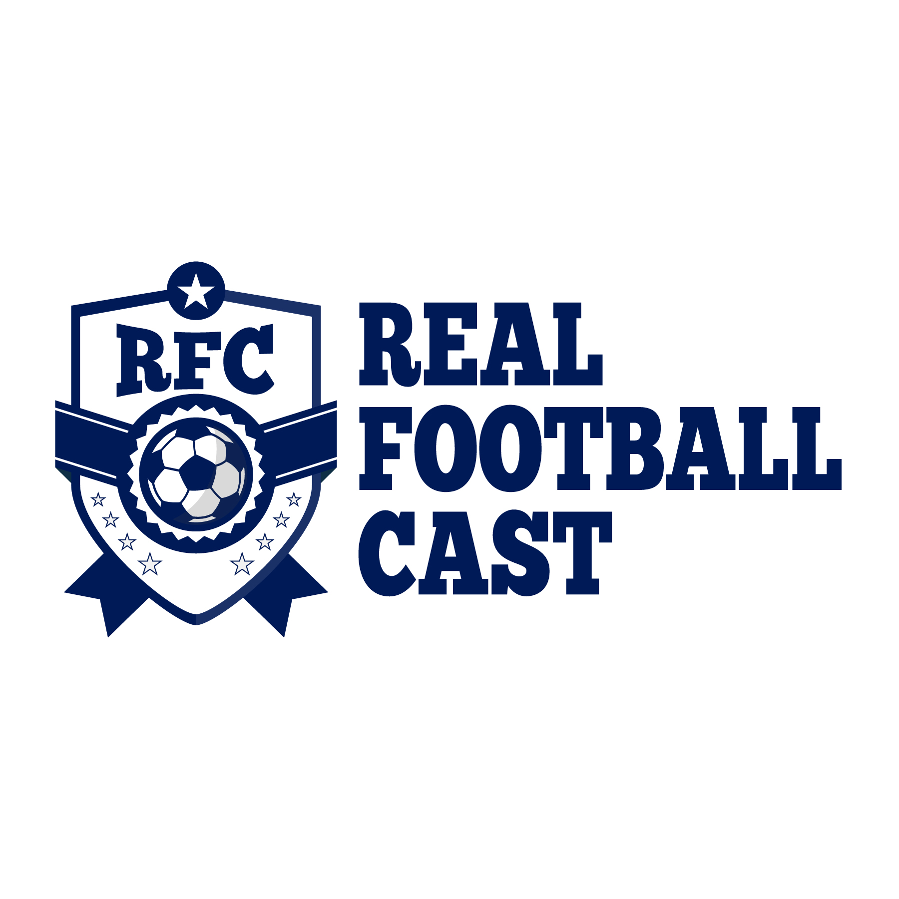 Partner Announcement - Real Football Cast