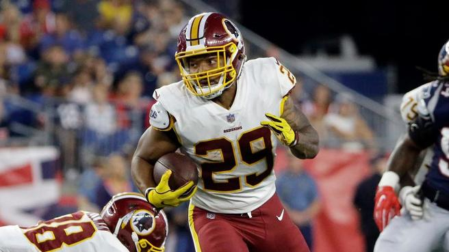 Injury Solutions: Derrius Guice