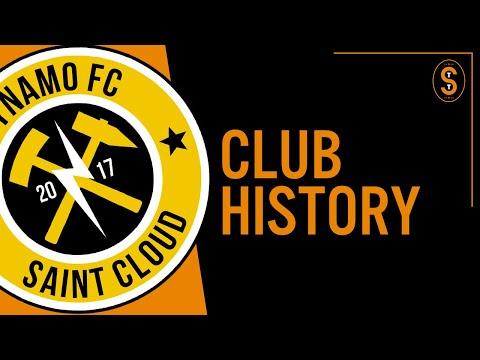 Dynamo FC Saint Cloud | Club History