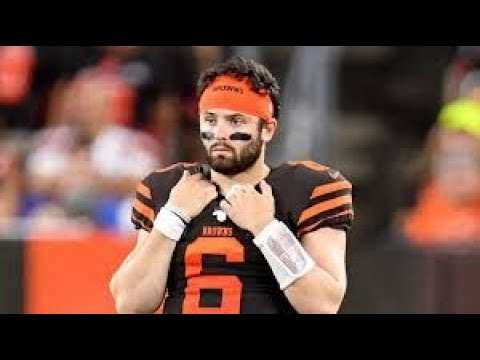Is Baker Mayfield Overrated?