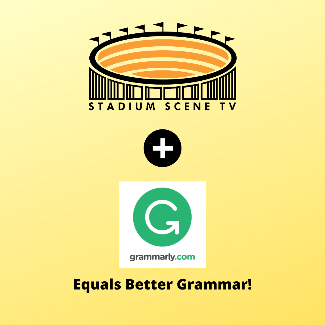 We are Partnering With Grammarly! (An Ad)