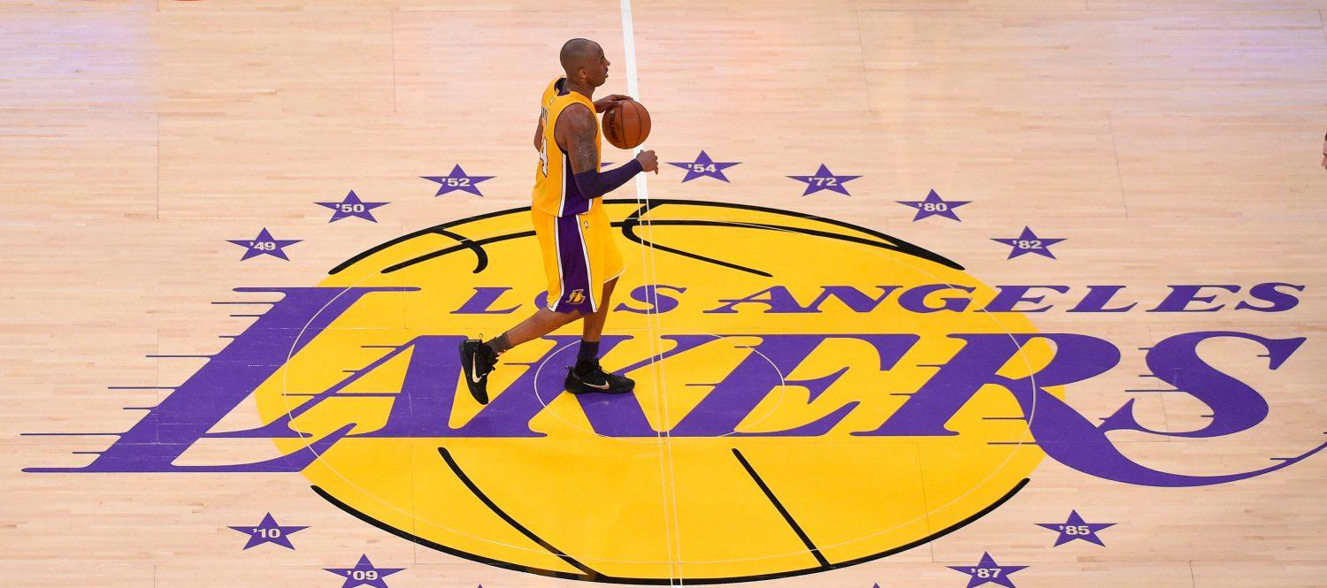 Rest in peace, Kobe Bryant: Basketball world reacts as news breaks of NBA legend's death in helicopter crash