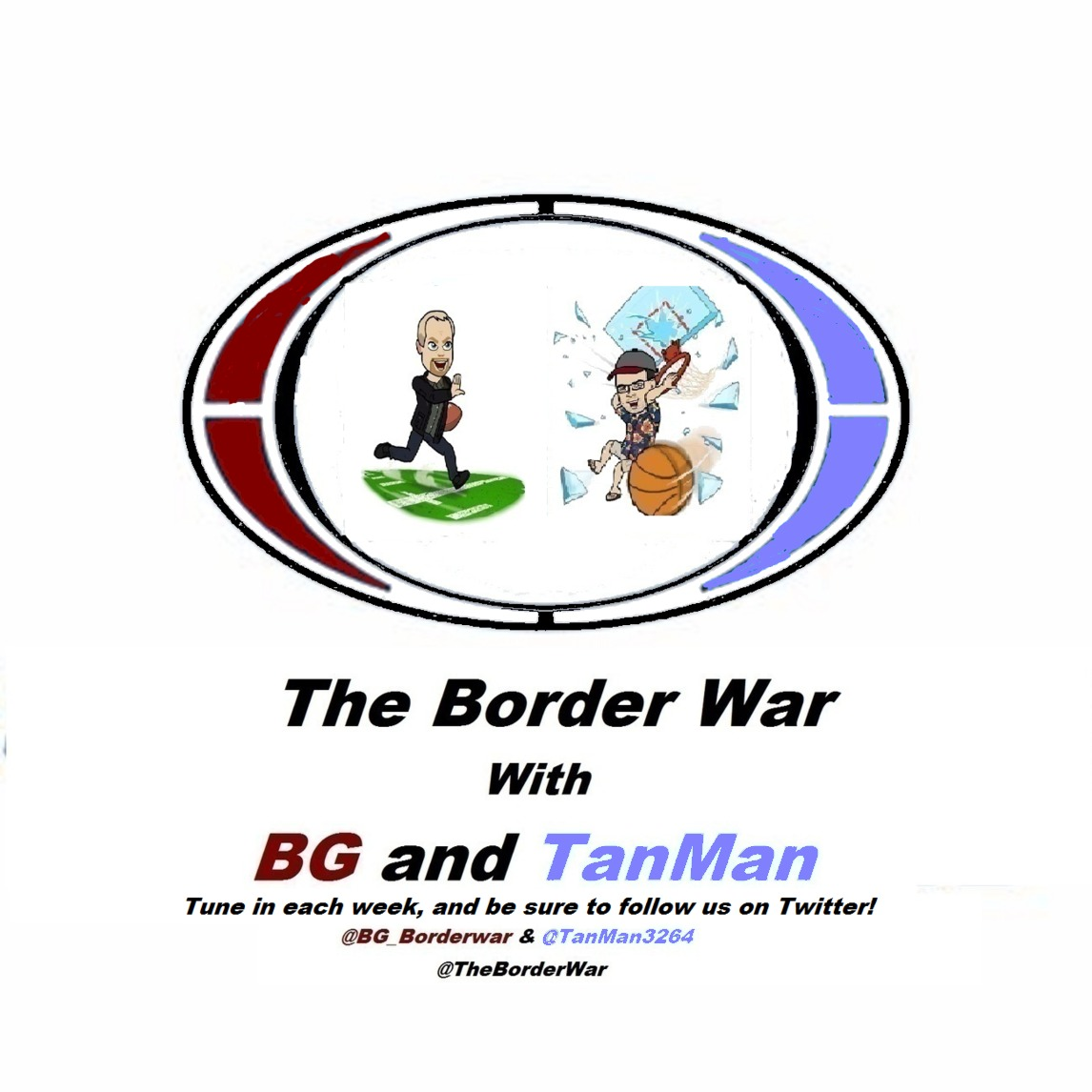 Partner Announcement - The Border War