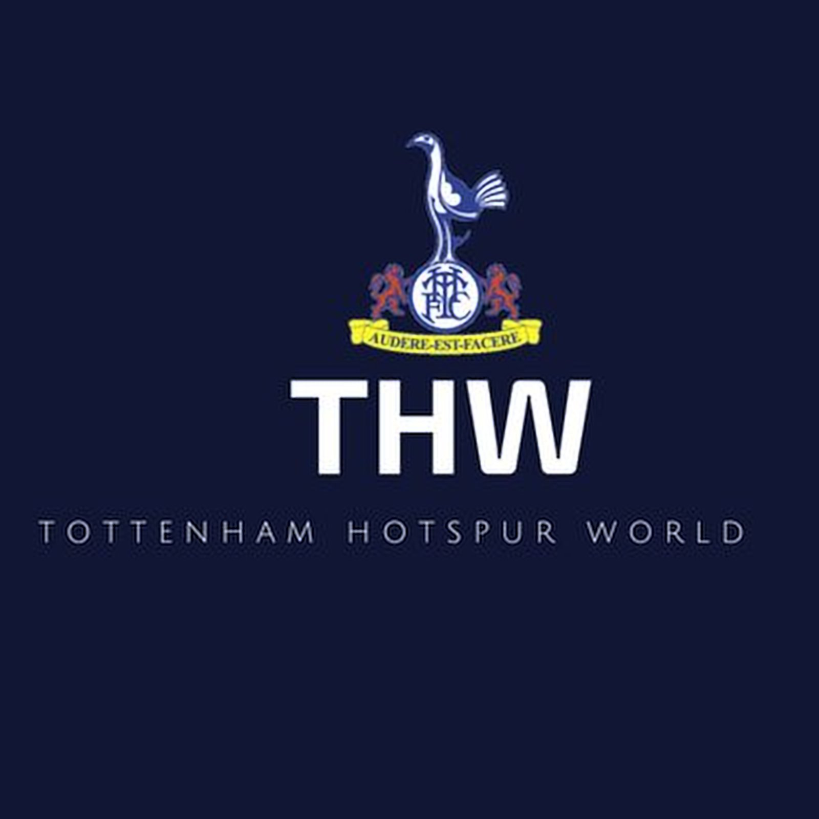 Tottenham Hotspur World