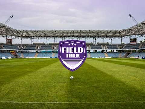 Field Talk Episode 38
