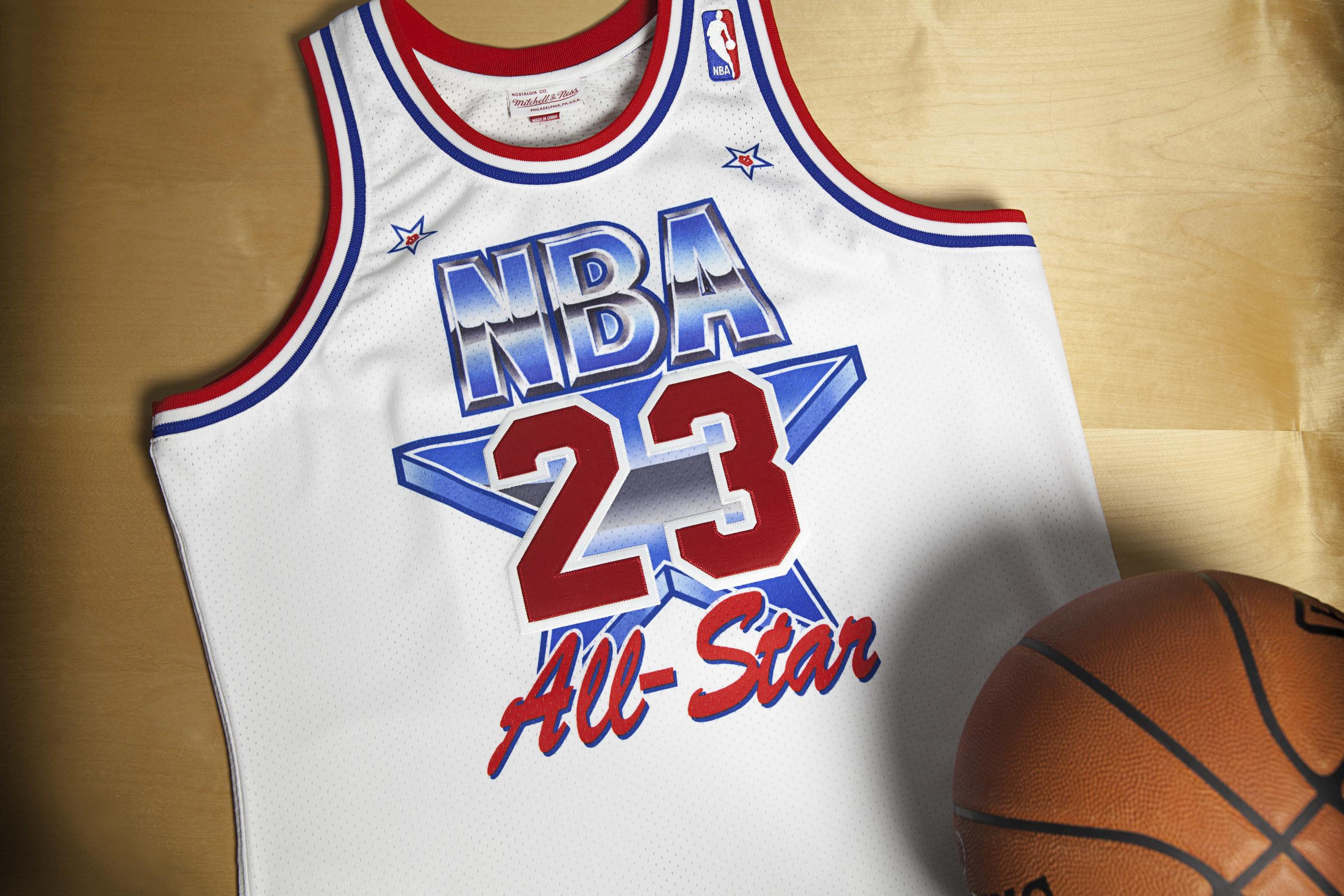 NBA All-Star Weekend: Assembling the all-time Slam Dunk Contest, 3-Point Contest, and Skills Challenge