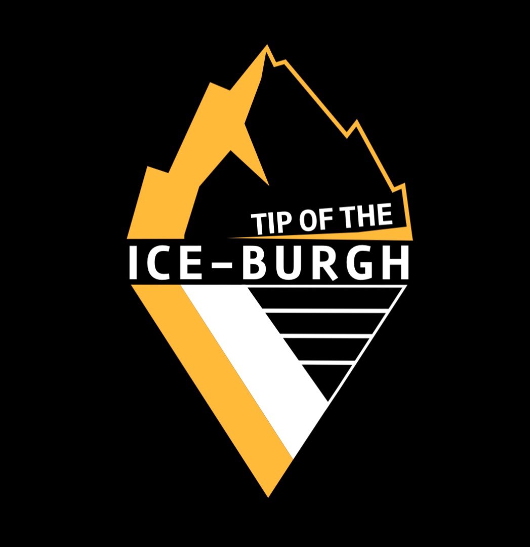 Pittsburgh Penguins - Tip of the Ice-Burgh Podcast - EP60 - S1
