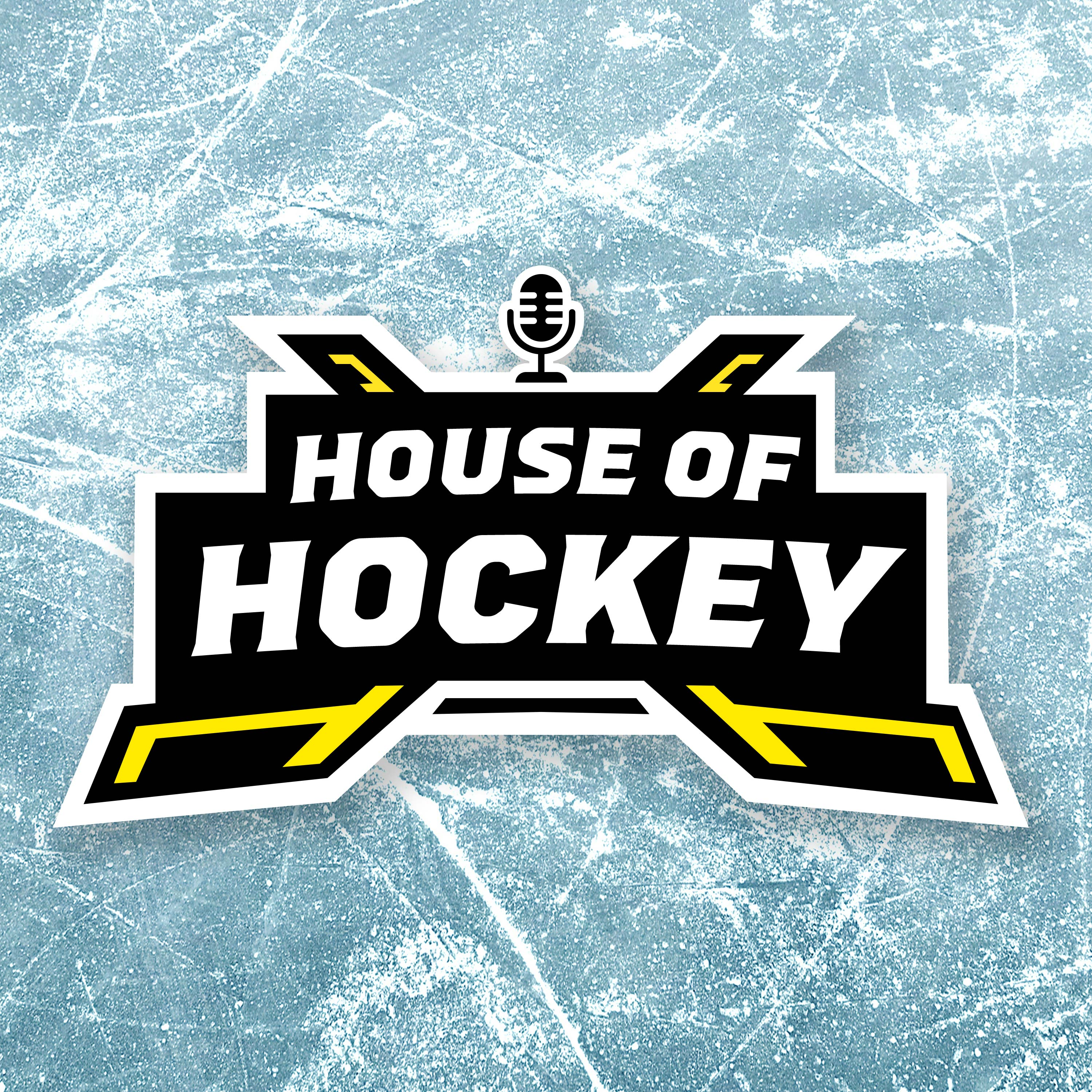 House of Hockey Podcast EP15: San Diego Gulls Girl, The Beer League Blondie & Her BFF