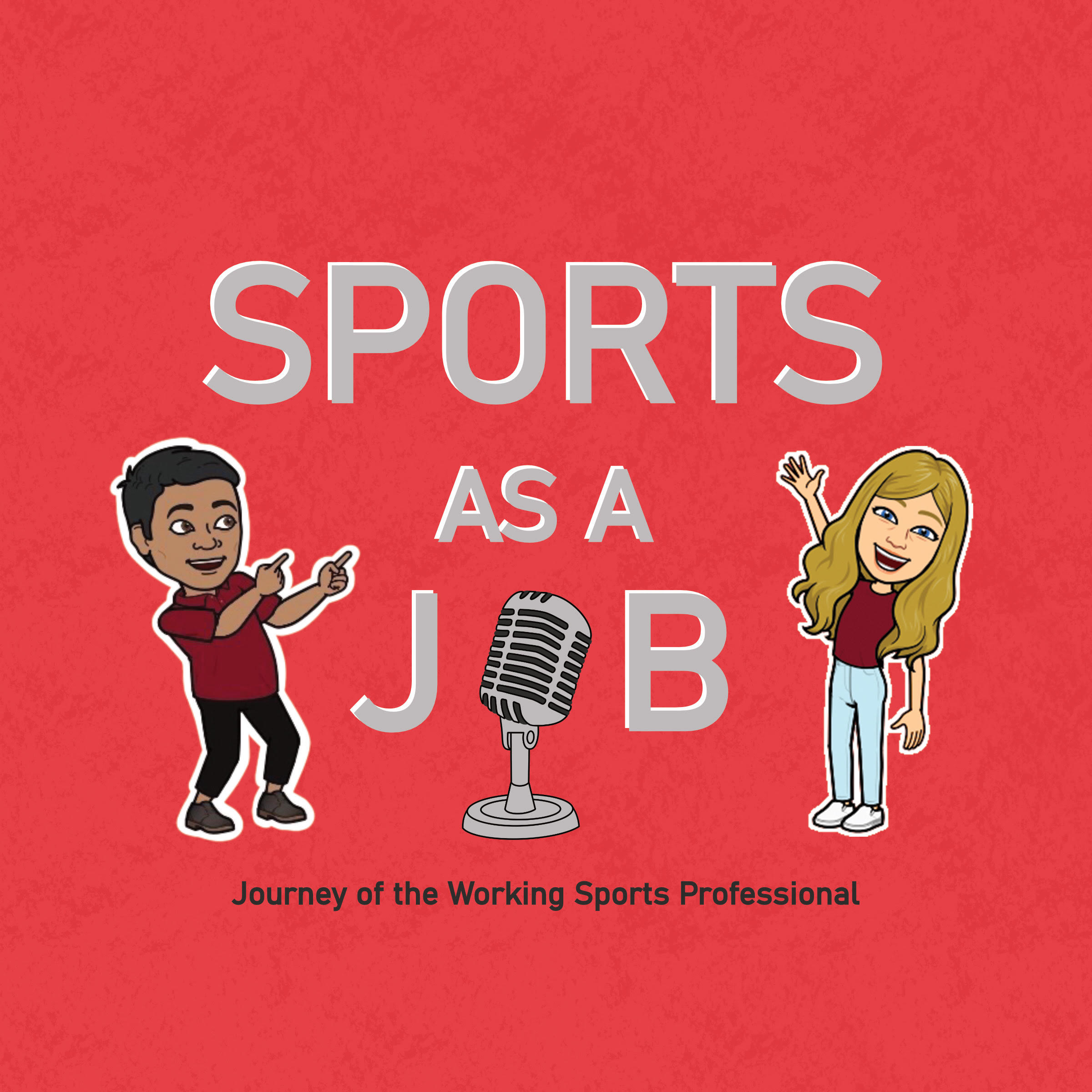 Sports As A Job  (Trailer)