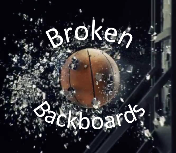 Partner Announcement - Broken Backboards