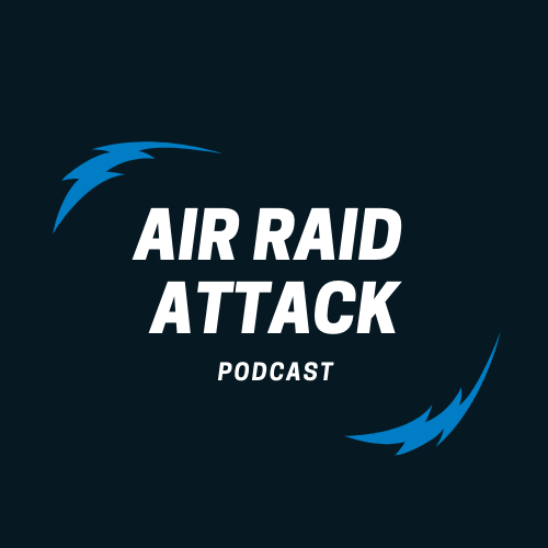 Partner Announcement - Air Raid Attack Podcast