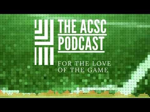 ACSC Podcast - Episode 6 - Decline of Messi & Ronaldo?