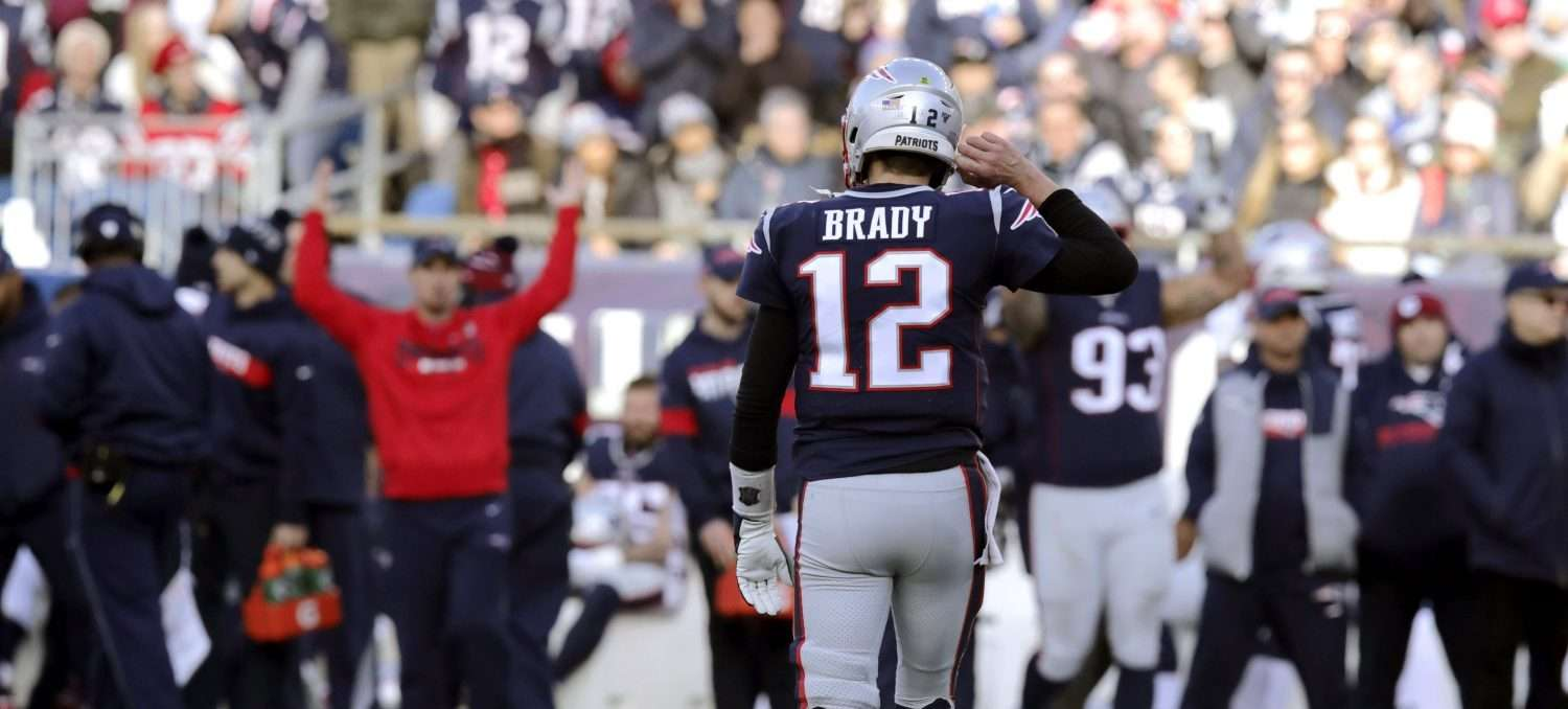 2020 NFL Free Agency: Key roster moves for the Patriots to make if Tom Brady leaves New England