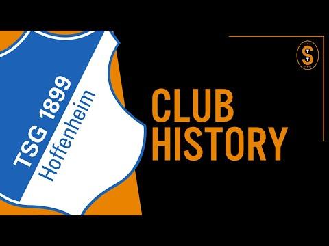 TSG 1899 Hoffenheim | Club History