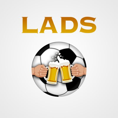 LADS#222 - Hair is Back and Bundesliga Recap with Posts and Pints Podcast