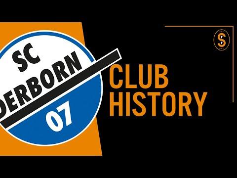 SC Paderborn | Club History