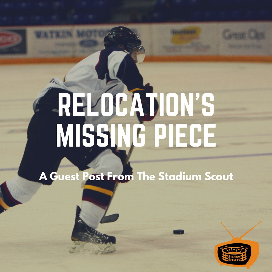 Relocation's Missing Piece