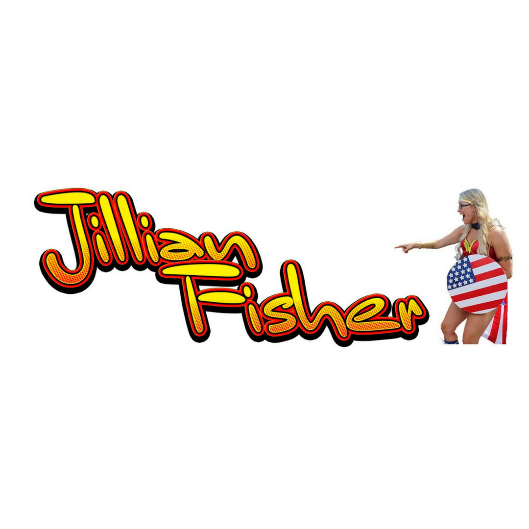 Jillian Fisher Blog