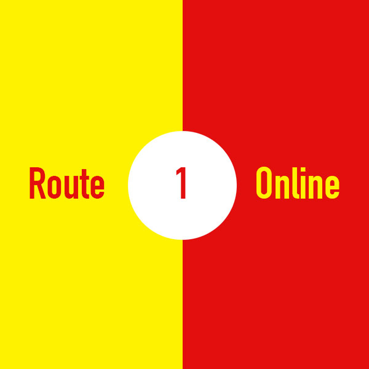 Partner Announcement - Route One Online w/ @RouteOneAdam!