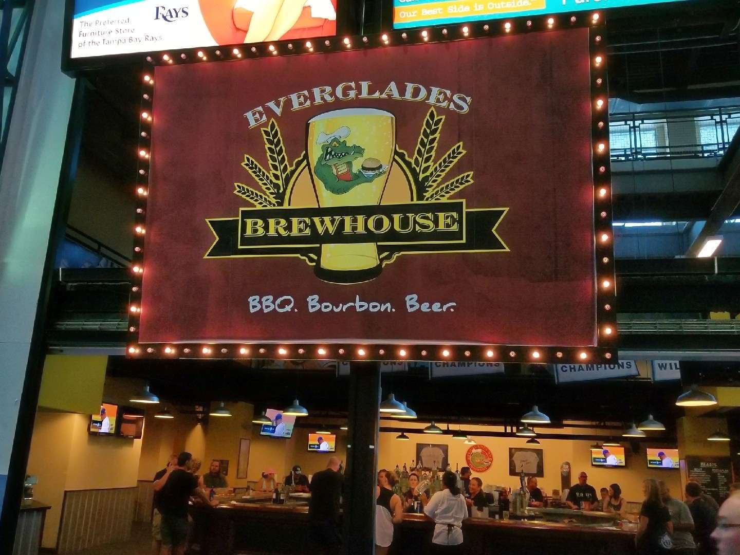 Everglades Brewhouse