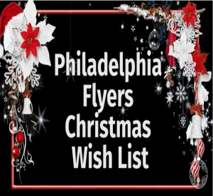 5 Things Flyers Fans Want For Christmas - 109
