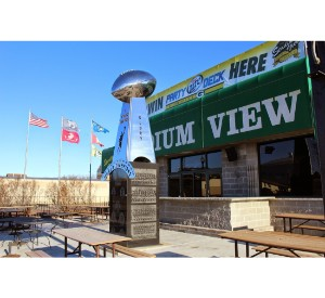 Stadium View Sports Bar and Grill - 224