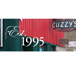 Cuzzy's Bar and Grill - 98