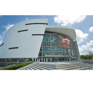 American Airlines Arena - 45