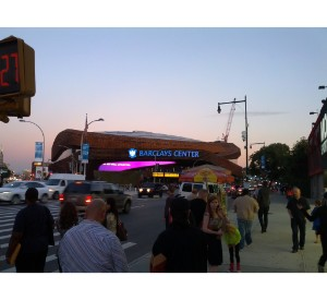 Barclays Center - 82
