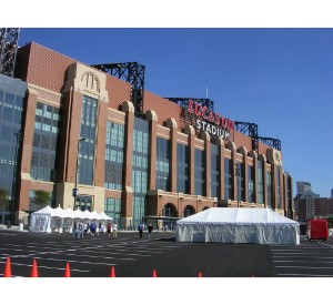 Lucas Oil Stadium - 37