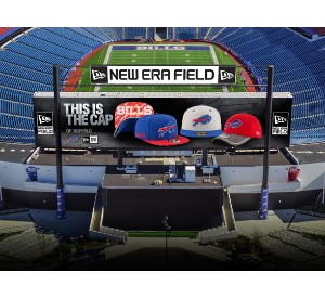 New Era Field - 64